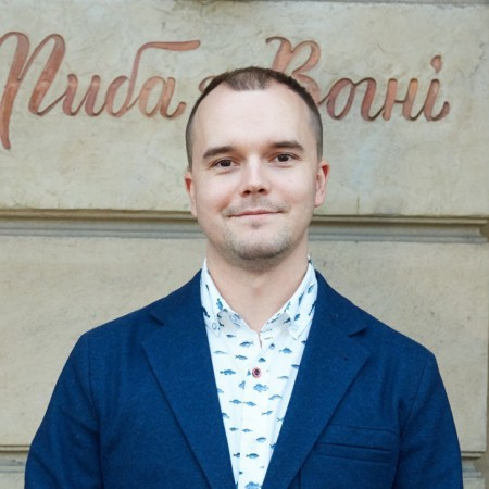 «PESCE AL FORNO» RESTAURANT Kyiv