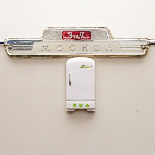 Магнит-холодильник