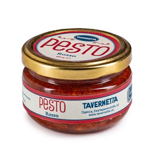 Соус Pesto Rosso