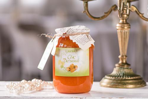 Сок из помидор Микадо ( консервированный )