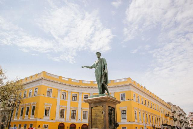 Куда пойти в Одессе