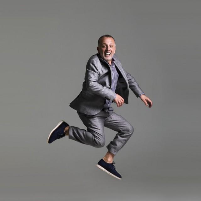Art to jump
