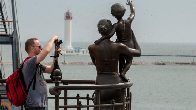 Чим зайнятися туристу в Одесі?
