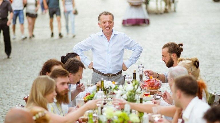 10 заповедей туриста или как есть в Одессе