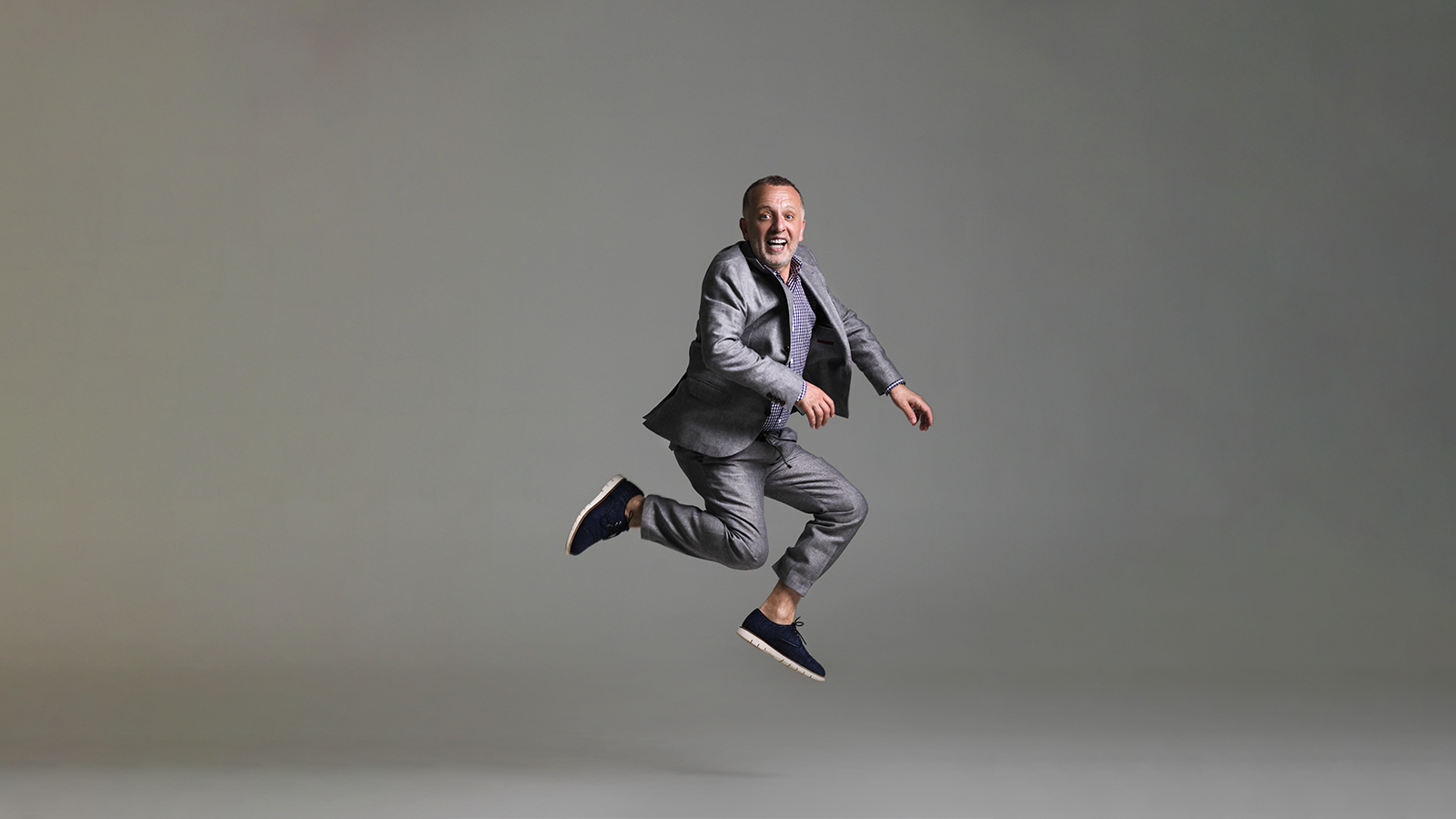 The Art of Jumping over your head