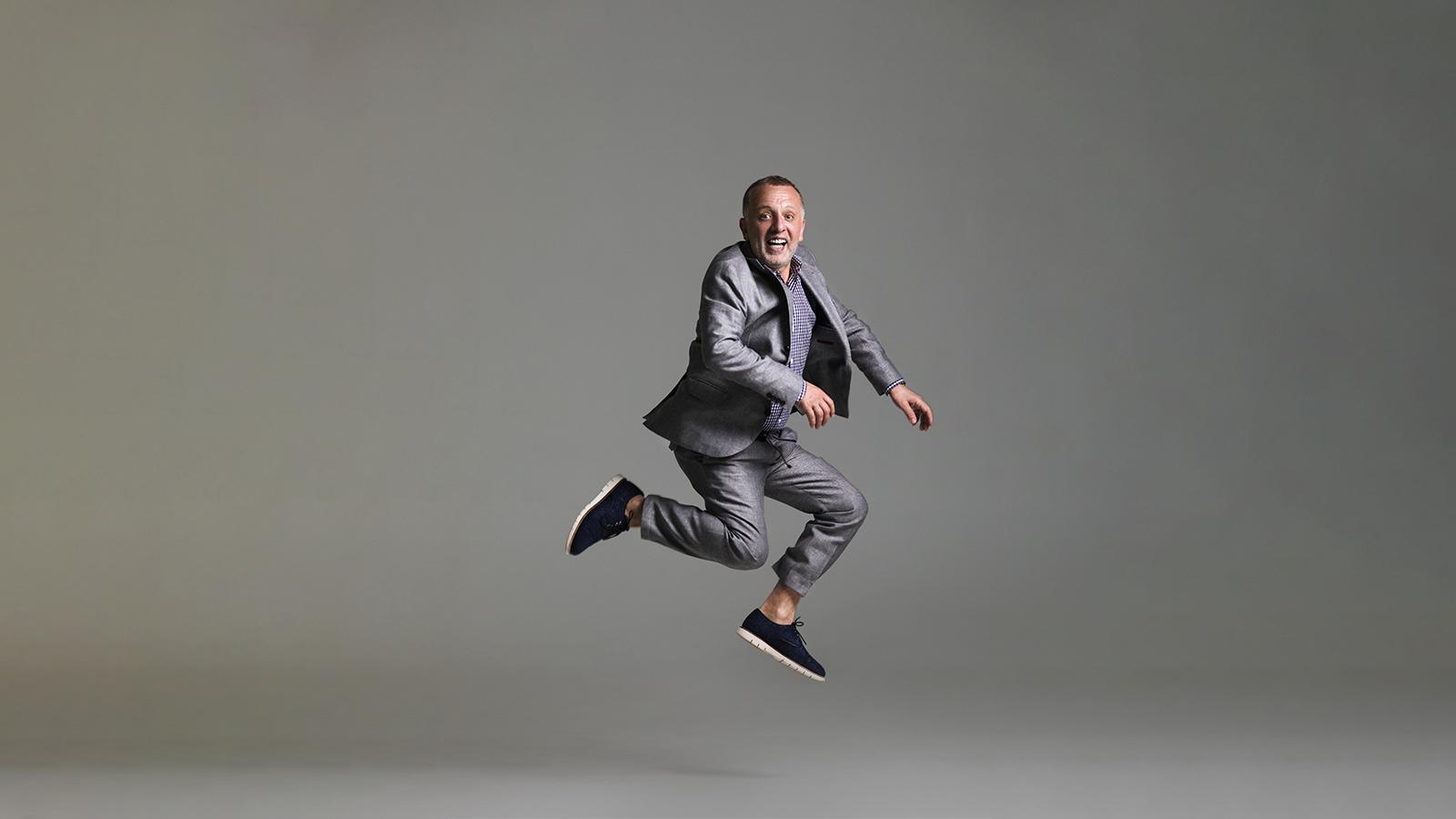 Искусство прыгать выше головы