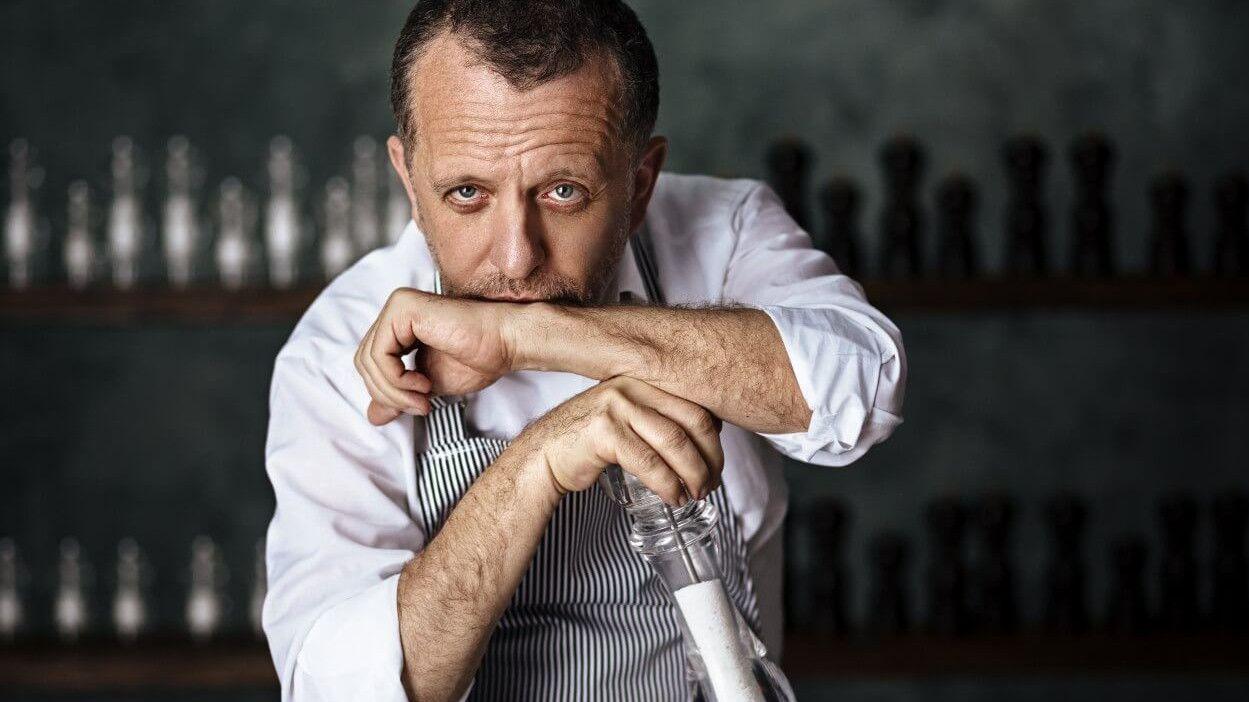 Operate mode of Savva Libkin Restaurants