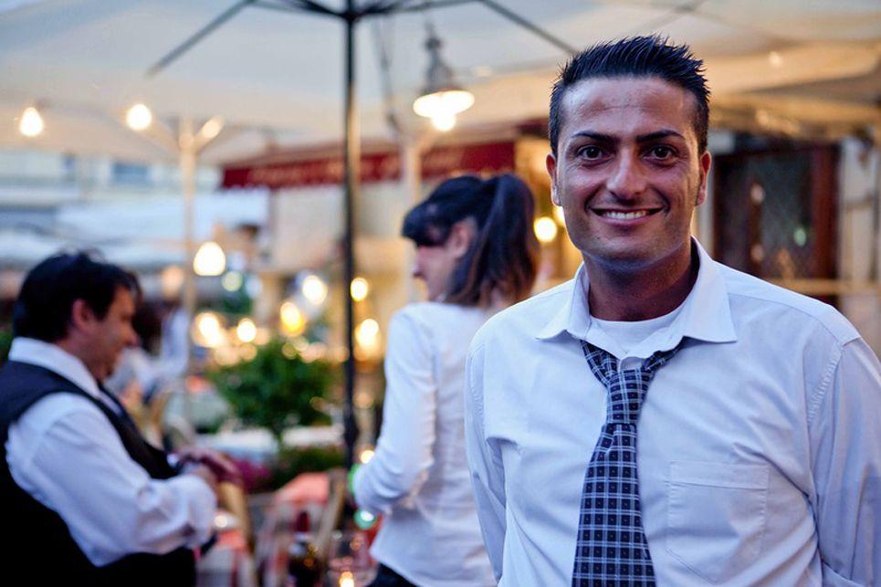 Неаполь-Палермо в лицах