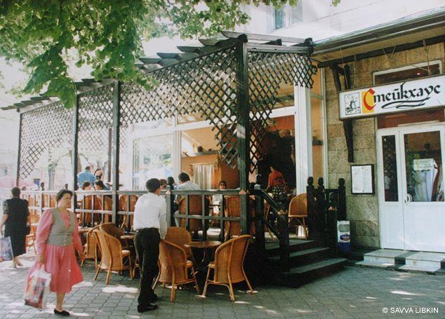 Нюансы ресторана «Стейкхаус. Мясо и Вино»