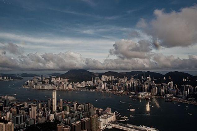 Гонконг без кредитки