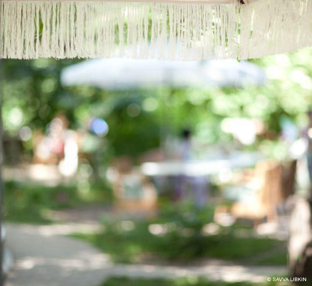 Дача 2010. Несколько летних кадров