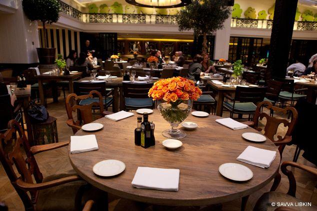 Лучшая итальянская паста рядом с лучшими отелями в Лондоне