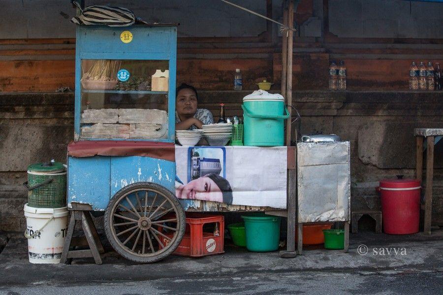 Приличные рестораны на юге Бали