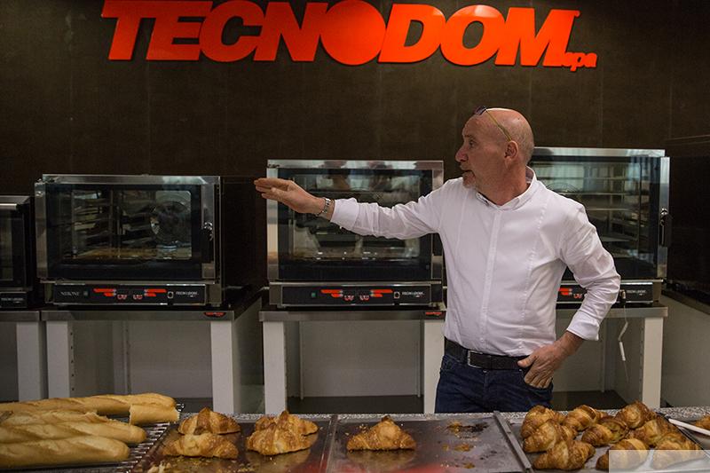 Company Technodom