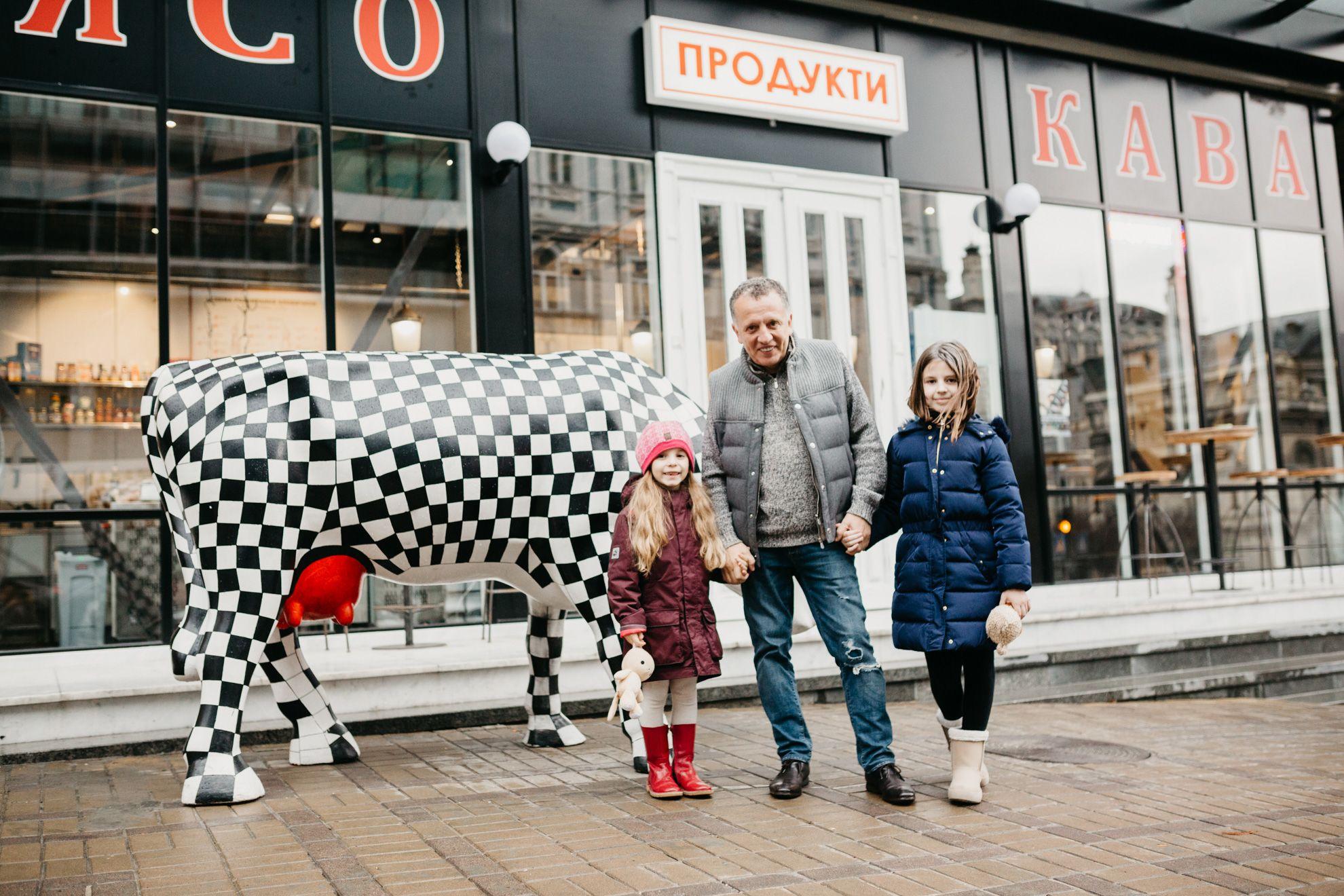Как жить в Киеве