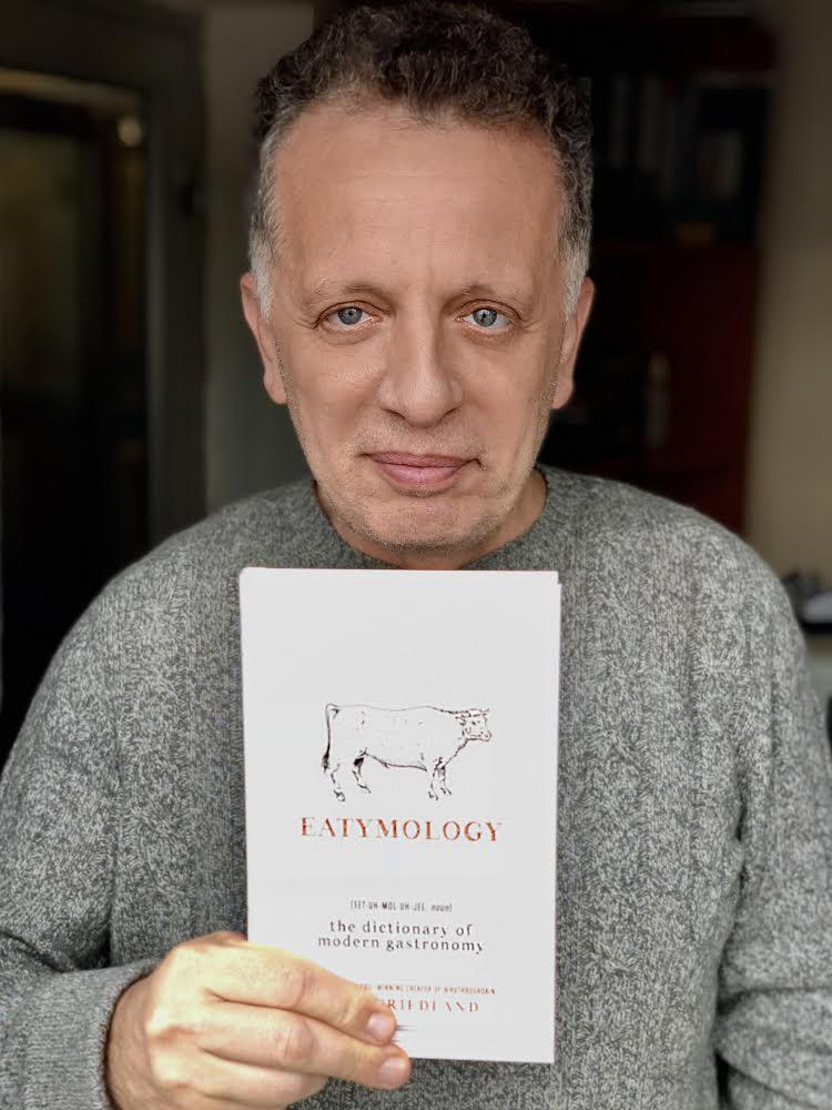 Современный гастрономический словарь*
